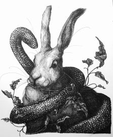 The Hare, Snake and Ivy